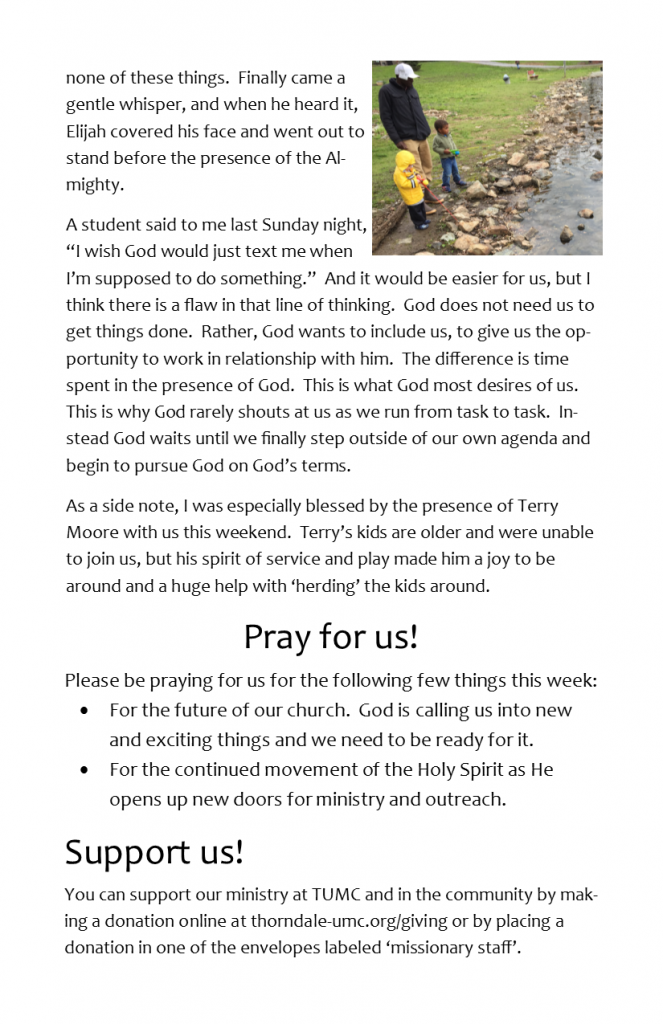 Missionary Staff Newsletter 05-08-16 pg 2